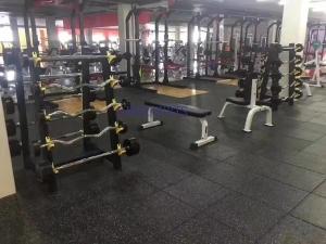 Gym Flooring Mats Sinocourts Chinese Sports Floor Supplier Sport